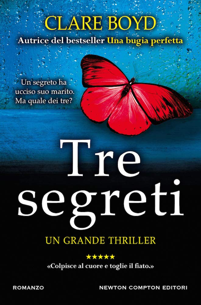 Amazon.it: Tre segreti - Boyd, Clare - Libri