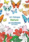 Nature: 60 coloriages anti-stress par Mulkey
