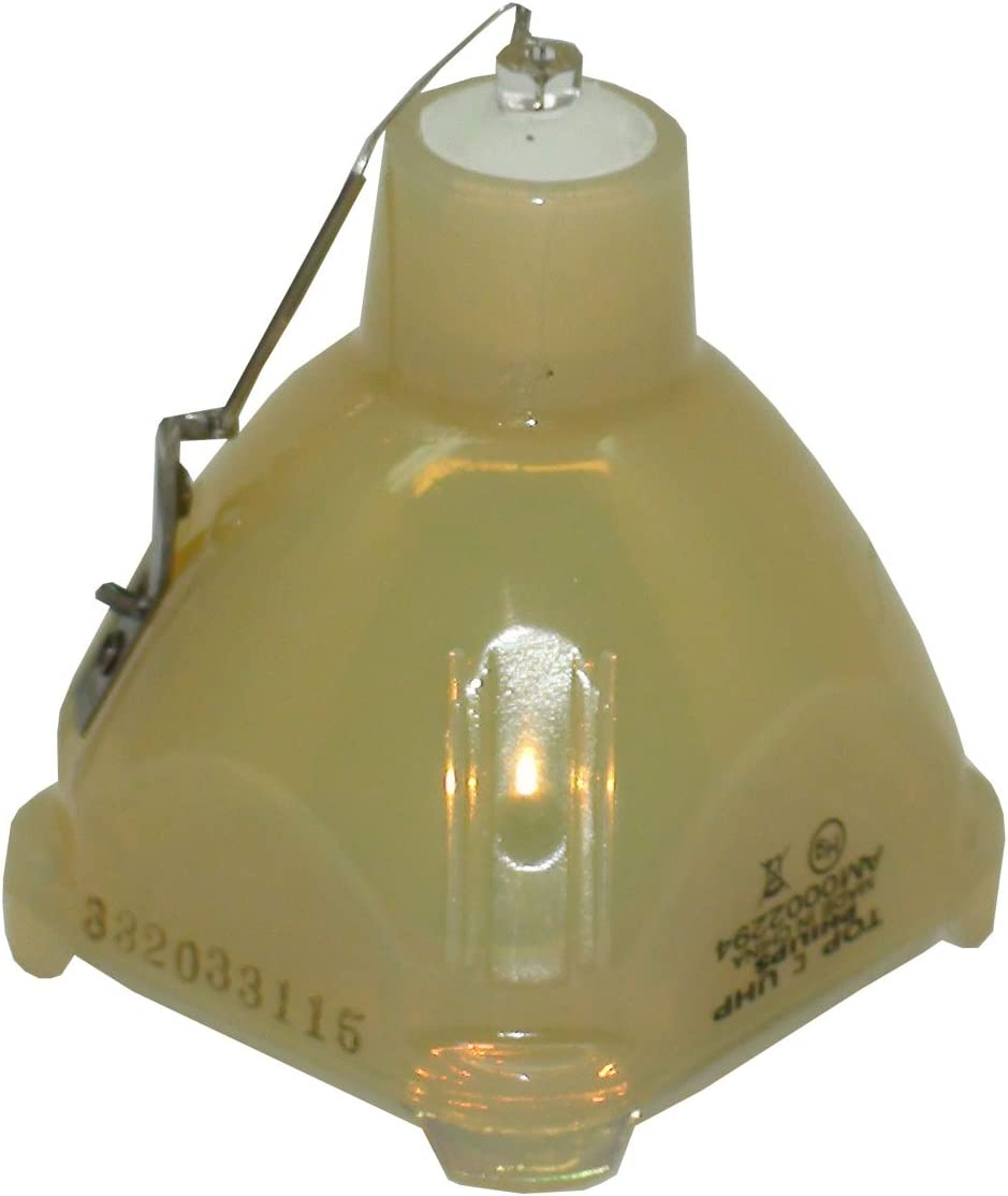 Bulb Only SpArc Bronze for Sanyo PLV-Z3 Projector Lamp