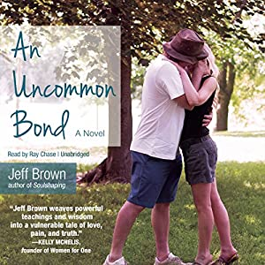 An Uncommon Bond Audiobook