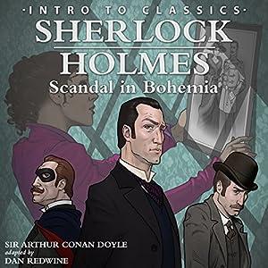 Sherlock Holmes - Scandal in Bohemia Audiobook