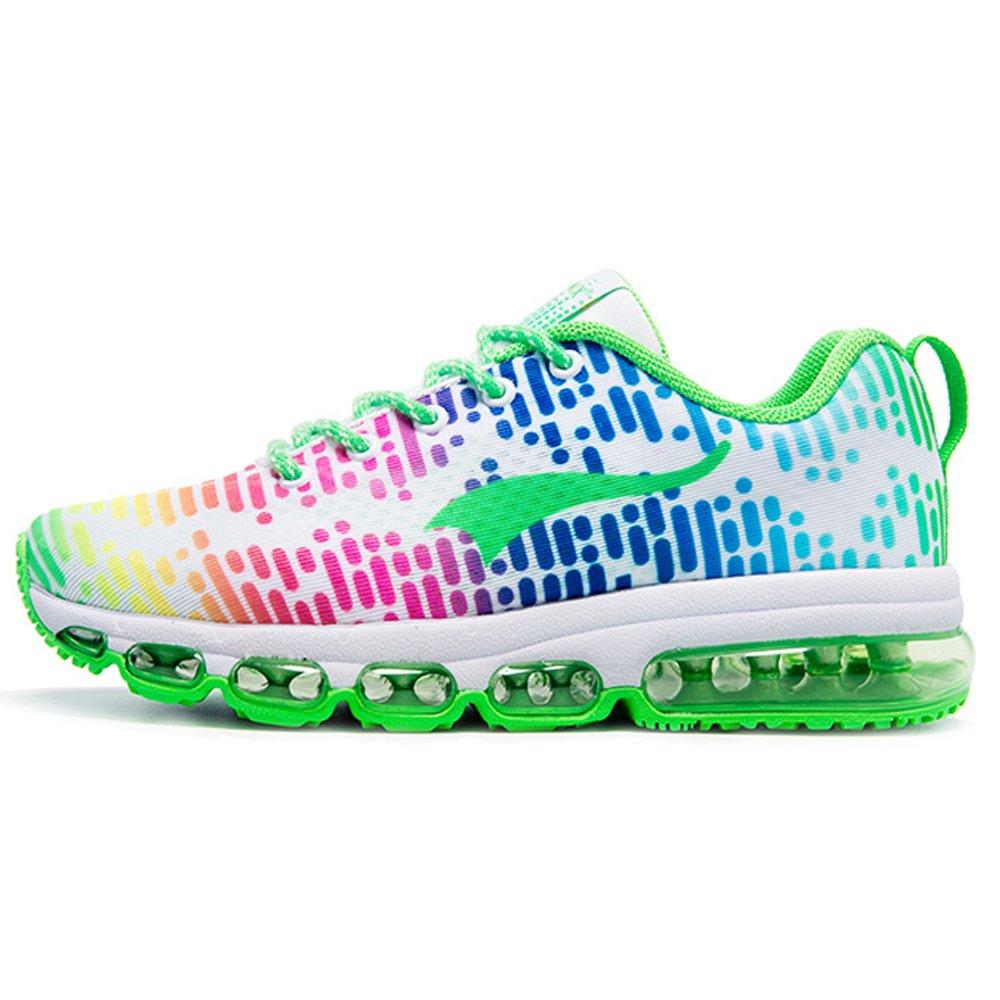 ONEMIX Air Scarpe da Ginnastica Corsa Sportive Uomo Donna Sneakers Fitness  Running Unisex Adulto  Amazon.it  Scarpe e borse 2876724b487