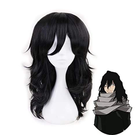 Achetez Anime Cosplay Anime Kirito Noir PU Cuir Veste Halloween.