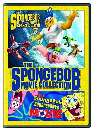 (SpongeBob SquarePants Movie)