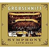 Symphony Live 2012 by Grobschnitt (2013-08-03)