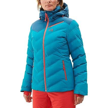 fcb83fb454 Amazon.com   Millet LD Heiden III Jacket - Women s   Sports   Outdoors