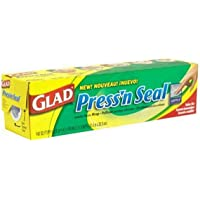 Glad Press'n Seal Food Wrap - 140 sq ft