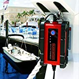 BLACK+DECKER BC6BDW 6 Amp Waterproof Battery Charger / Maintainer