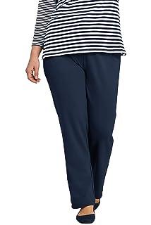 671ef51c7313b3 Lands' End Women's Plus Size Petite Sport Knit Corduroy Leggings at ...