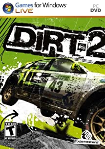 Dirt 2 - PC