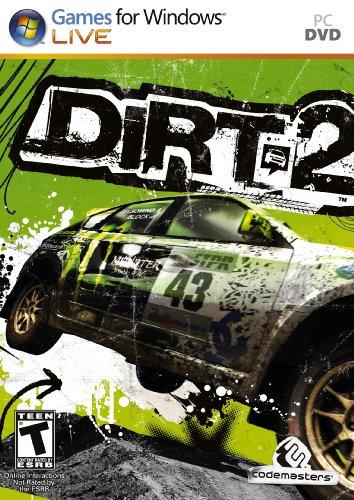 Two Bros Racing - Warner Bros-Dirt 2