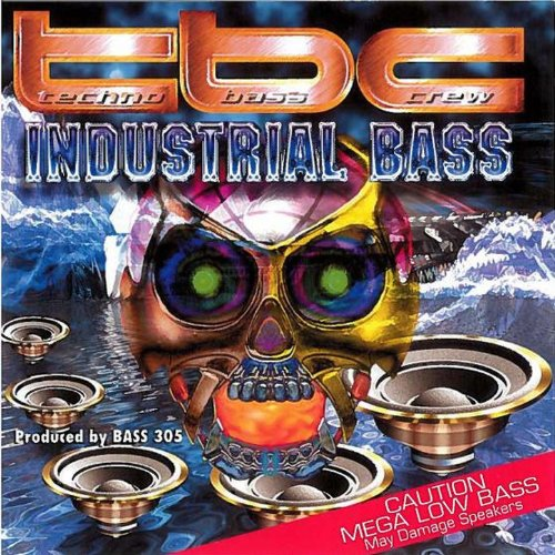 Industrial Bass