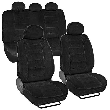 Amazon.com: BDK Mix - Fundas para asientos de coche (9 ...
