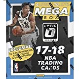 2017/18 Panini Donruss OPTIC NBA Basketball HUGE