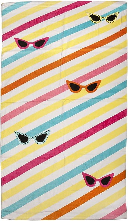 Tuc Tuc Sunglasses - Toalla