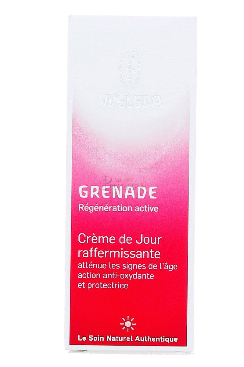 Weleda Grenade Crème Jour Raffermissante 30 ml 9995170