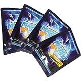 マジックマックス magic maxx ウェット ティッシュ バラ売り お試し 4枚セット WEED社製日本語取説付