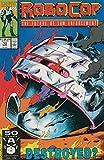 Robocop (Marvel) #13