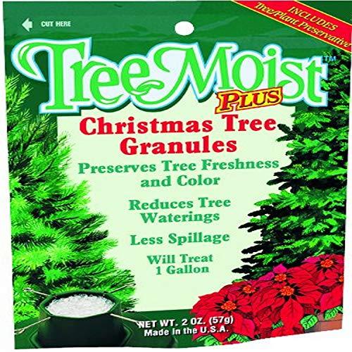 Tree Moist JCD024TMP Plus 2Ounce Bag