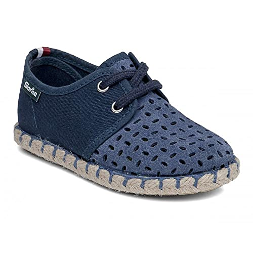 eddac4350 Gorila Modelo 50232 Zapatilla Yute Para Niños  Amazon.es  Zapatos y  complementos