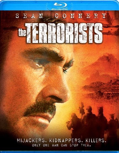 Terrorists, The [Blu-ray]