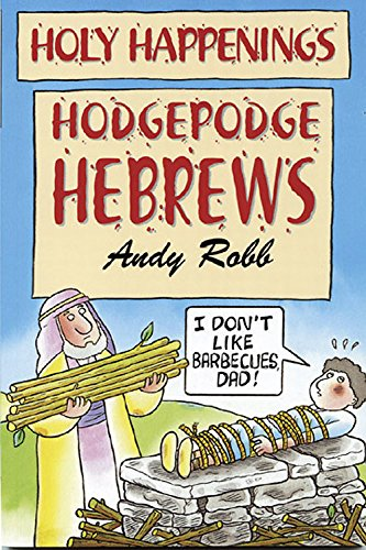 Holy Happenings - Hodgepodge Hebrews pdf