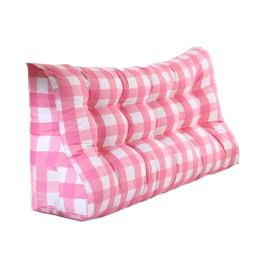 美品  ベッドヘッドレスト三角クッション大きな枕厚いクッションウエスト枕ソファクッションリムーバブルで洗える枕 (色 : 150cm B, サイズ B, さいず B07PVZ122F : 150cm) B07PVZ122F 150cm|C C 150cm, 産直グルメギフト専門店ギフチョク:9eec0a34 --- arianechie.dominiotemporario.com