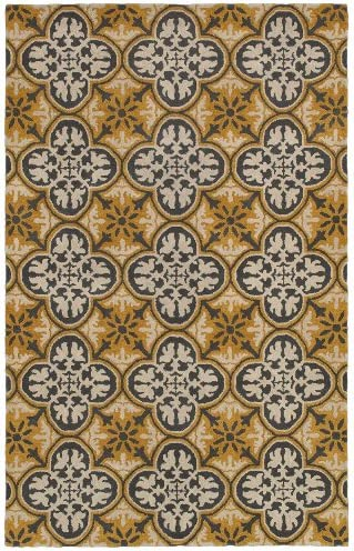 Rizzy Home Opus Collection Wool Area Rug