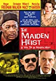 The Maiden Heist (Le Vol de la Maiden Heist) (Bilingual)