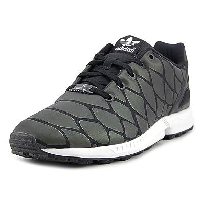 f60156b74 adidas ZX Flux (Xeno) (Kids) Black