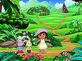 Dora's Easter Adventure Image