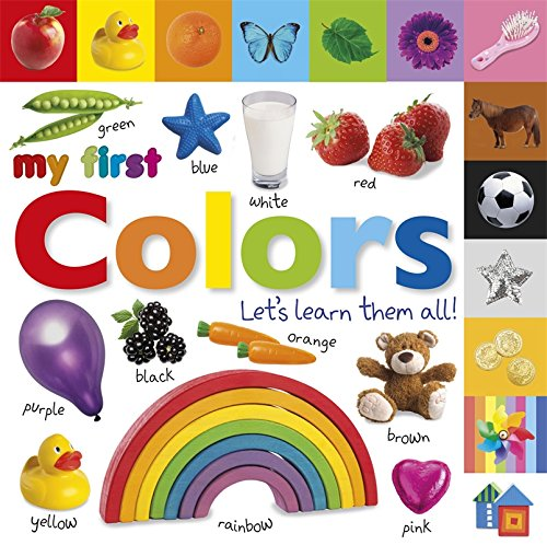 Easy to Make DIY Color Activity for Preschool & Toddlers - Natural ...