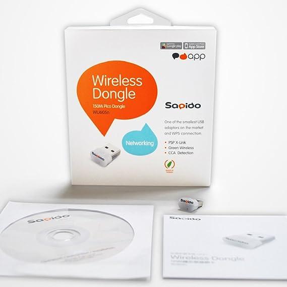 SAPIDO AU-4912 DRIVERS WINDOWS XP