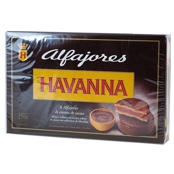 Alfajores Havanna : Cacao