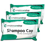 Complete Care Shop No Rinse Shampoo Cap