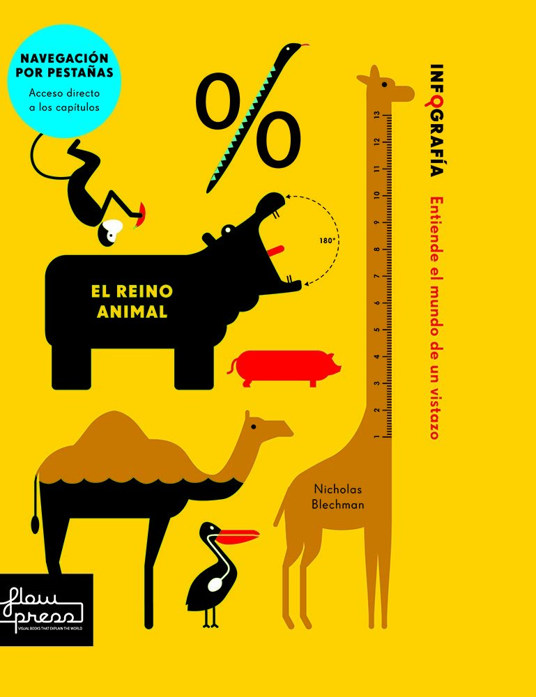 El reino animal (Spanish) Paperback – 2018