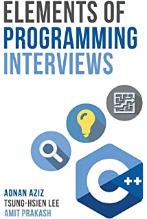 Elements of Programming Interviews in Java: The Insiders