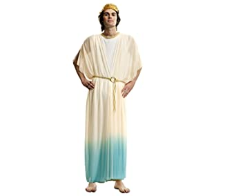 My Other Me Me - Disfraz de Dios griego, talla M-L (Viving ...