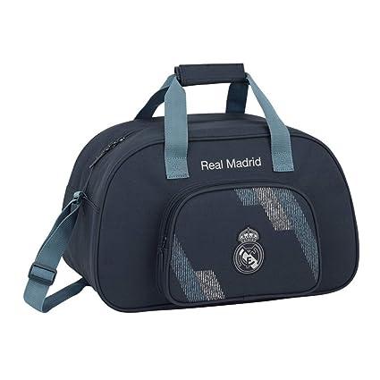 reputable site 78f2d 11e86 Real Madrid Second Kit Sport Bag 40cm