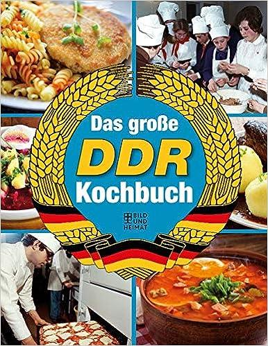 Das gro�e DDR-Kochbuch