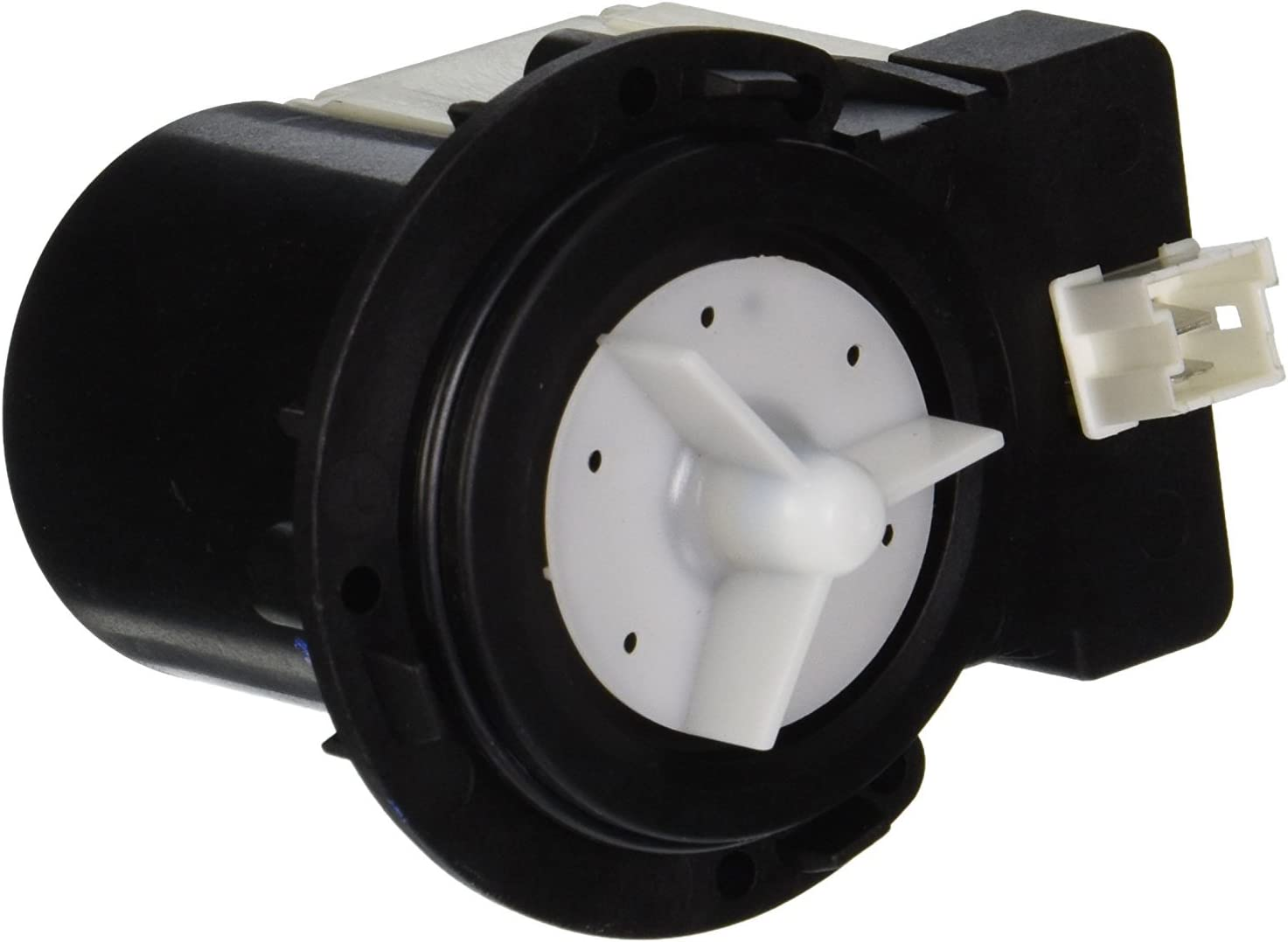 Enterpark Only Factory Version Replacement Drain Pump Motor Assembly DC31-00054A by Enterpark