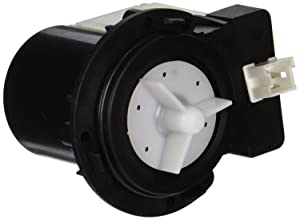 LinkEZ Replacing OEM DC31-00054A Samsung Washer Pump