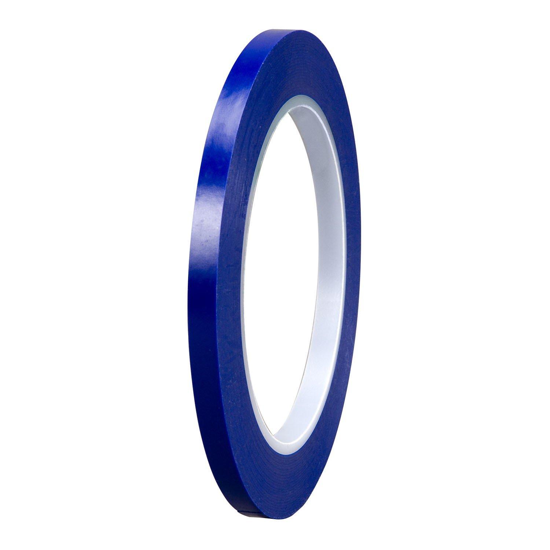 9,52/mm x 32,9/m bleu 3M Fine Line Ruban de masquage 471+
