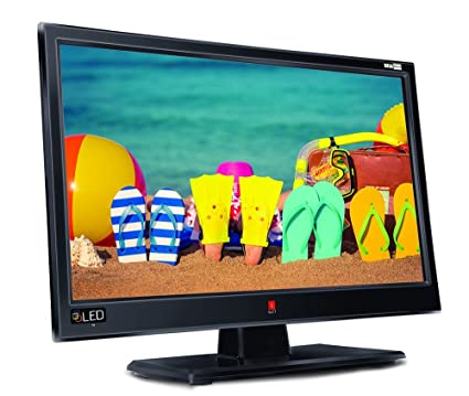 iBall 1670V Crystal Clear 15 6 inch LED Backlit Computer Monitor  Excellent  Picture Quality with LED Technology  Analog (VGA) signal input