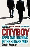 Amazon.fr - Cityboy : Mémoires explosives d'un trader
