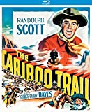 The Cariboo Trail (Fully Restored Special Edition) [Blu-ray]