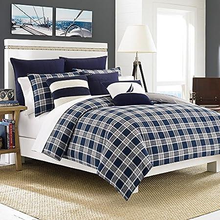 Nautica Eddington Comforter Set
