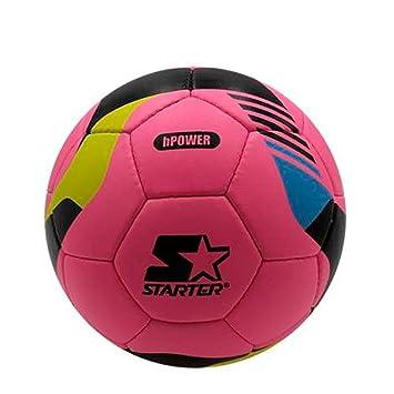 BALON FUTBOL STARTER HPOWER: Amazon.es: Deportes y aire libre