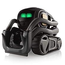 Vector Robot by Anki - Your Voice Controlled, AI Robotic Companion - Amazon Alexa integration coming soon
