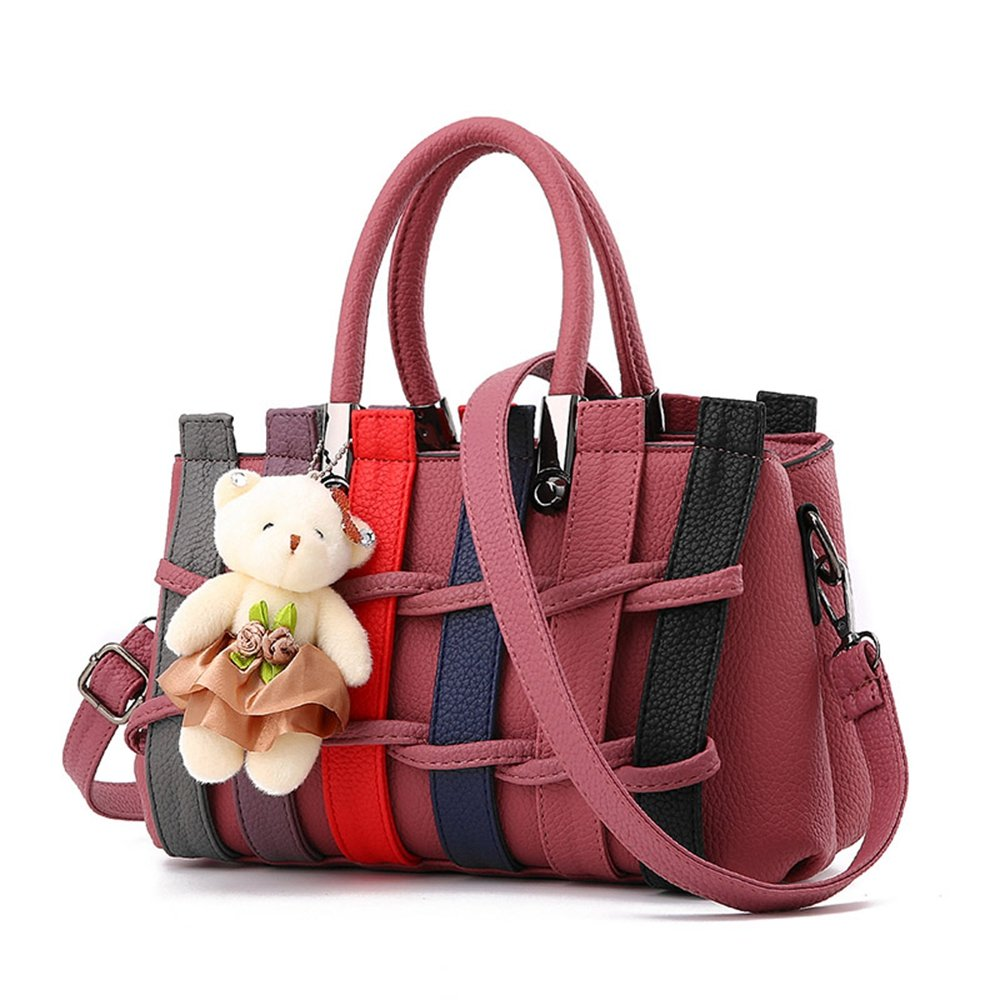 b7ccad9ba71d Amazon.com: GMYANDJB Shoulder Bags bolsa feminina luxury handbags ...